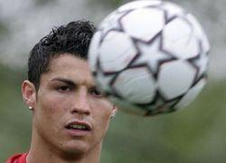 Криштиану Роналду остаётся в «Манчестер Юнайтед»