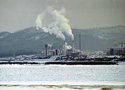 Гостям Олимпиады-2008 придется дышать нездоровым воздухом