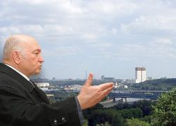 В столице появится музей Москвы