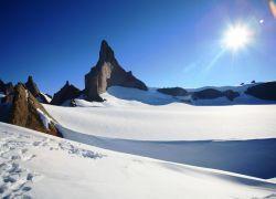 Антарктида и Северная Америка были одним целым?