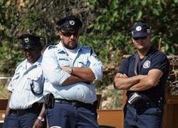 В Израиле арестовали араба, готовившего покушение на Буша