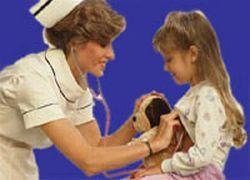 Симпатия к врачу - залог выздоровления
