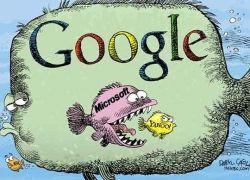 Yahoo! переносит в интернет борьбу с Microsoft