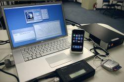 Недостаток iPhone 3G не нравится бизнес-пользователям