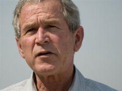 Буш согласился установить сроки вывода войск из Ирака