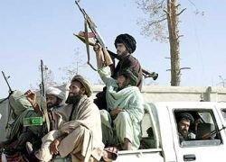 В Афганистане похитили двух французов