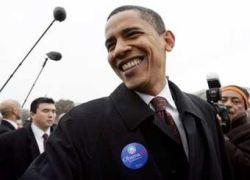 Барак Обама прибыл в Афганистан