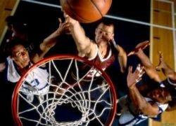 Определились претенденты на баскетбольные олимпийские путевки