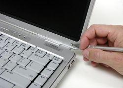 Британские военные обожают терять служебные ноутбуки