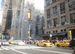 Пятая Авеню - самая дорогая улица мира