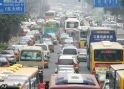 Пекин введет спецмеры по борьбе за чистый воздух Олимпиады