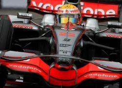 Льюис Хэмилтон выиграл квалификацию Гран-При Германии
