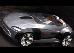 Кузовное ателье Bertone создаст автомобилям безопасный цвет