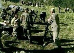 Кадыров требует от военных освободить занятые ими земли