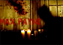 "Трейлер к фильму \""Max Payne\"""