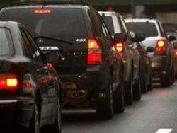 "Транспорт в Пекине перешел на \""олимпийское время\"""