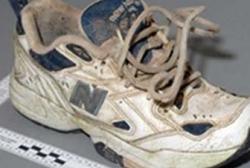 В Канаде установили владельца одной из ступней в кроссовках