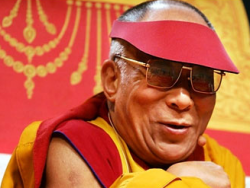 Далай-Ламу не пустят на Олимпиаду
