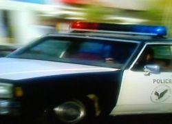 Полиции США не по карману расходы на бензин
