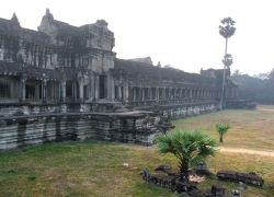 Отряд тайландцев вторгся на территорию Камбоджи