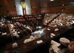 Президента Судана защитили от международной юстиции