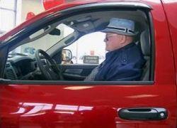 В 2009 году все ветераны получат по автомобилю