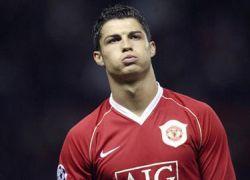 """Зарплата Роналду в \""""Манчестер Юнайтед\"""" останется прежней"""
