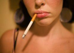 Ментол облегчает процесс привыкания к сигаретам