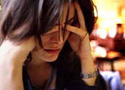 Депрессия повышает риск заболеваний сердца у женщин