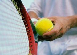 """На Первом канале появится \""""Теннис со звездами\"""""""