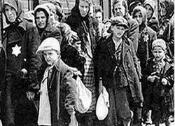 Германия выплатит компенсации жертвам Ленинградской блокады