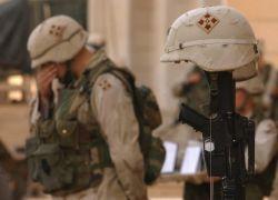 Войска США расстреляли сына губернатора в Ираке