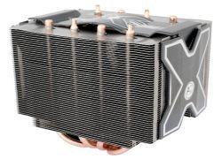 Разработана новая система охлаждения процессора