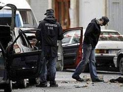 В Испании произошел пятый взрыв