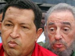 Геннадий Зюганов ждет в Москве Уго Чавеса