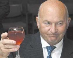 Власти Москвы запасаются продовольствием