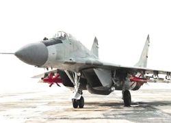 Судан вновь получил российские истребители Миг-29