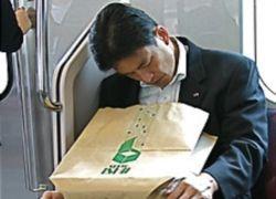 Убийственная трудовая этика Японии