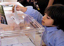 Немецкие парламентарии хотят разрешить голосовать младенцам