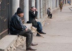 Почему в богатой России так много бедных?