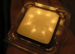 AMD выпустит процессор для недорогих ноутбуков в ноябре