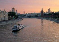 Столицу перестроят под нужды москвичей