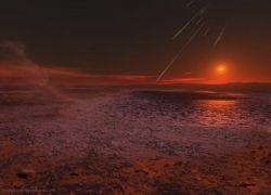 В 2018 году состоится самый масштабный полет к Марсу