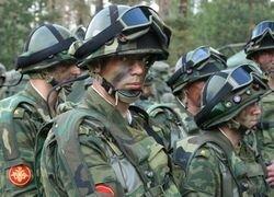 Армия США превращается в сброд умственно отсталых уголовников?
