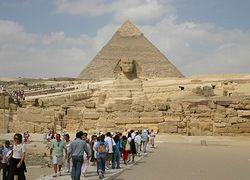 Британцы назвали туризм важнейшим занятием