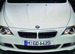 BMW шестой серии можно будет освежить за доплату