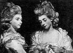 Какие женщины в разное время считались красивыми