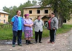 В России обнаружен город, которого нет ни на одной карте