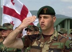 В Грузии говорят о возобновлении войны с Абхазией