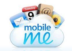 Критический взгляд на новый сервис Apple МоbileMe